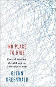 Greenwald Glenn: No Place to Hide cena od 373 Kč