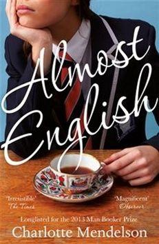 Mendelson Charlotte: Almost English cena od 168 Kč