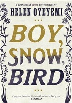 Helen Oyeyemi: Boy, Snow, Bird cena od 99 Kč