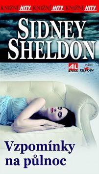 Sidney Sheldon: Vzpomínky na půlnoc cena od 85 Kč
