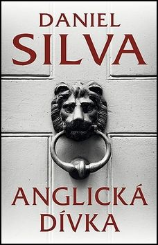 Daniel Silva: Anglická dívka cena od 149 Kč
