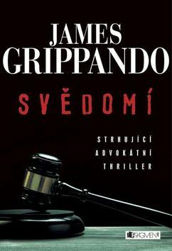 James Grippando: Svědomí (série Jack Swyteck 1) cena od 189 Kč