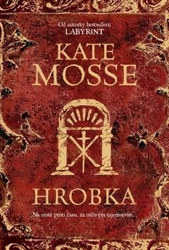 Kate Moosová Hrobka cena od 222 Kč