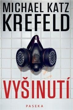 Michael Katz Krefeld: Vyšinutí cena od 206 Kč