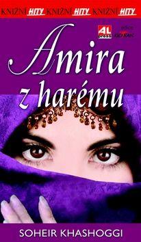 Khashoggi Soheir: Amira z harému cena od 91 Kč
