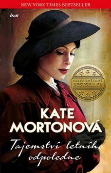 Kate Morton: Tajemství letního odpoledne cena od 287 Kč