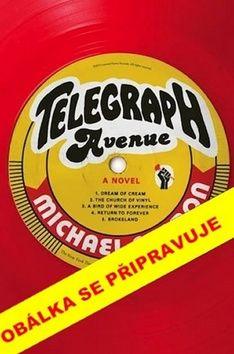 Michael Chabon: Telegraph Avenue cena od 79 Kč