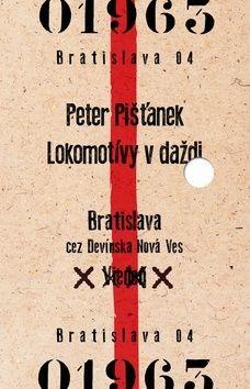 Peter Pišťanek: Rukojemník cena od 279 Kč