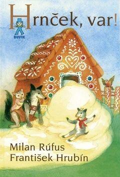 Milan Rúfus, František Hrubín: Hrnček, var! cena od 138 Kč