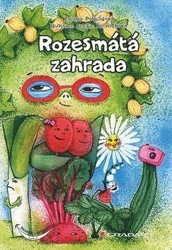 Zuzana Pospíšilová, Cecílie Černochová: Rozesmátá zahrada cena od 83 Kč