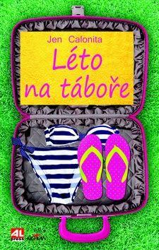 Calonita Jen: Léto na táboře cena od 156 Kč