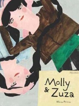 Klara Persson: Molly & Zuza cena od 167 Kč