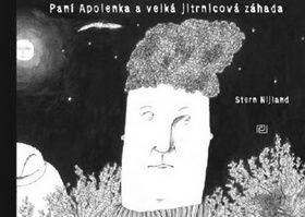 Nijland Stern: Paní Apolenka a velká jitrnicová záhada cena od 144 Kč