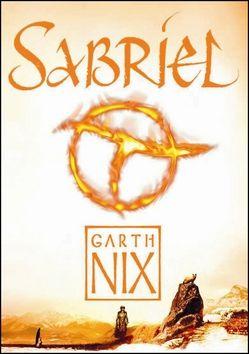 Garth Nix: Sabriel cena od 287 Kč