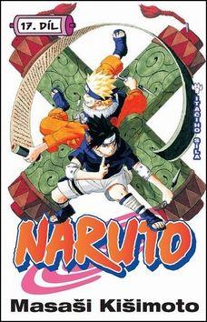 Masaši Kišimoto: Naruto 17-- Itačiho síla cena od 122 Kč