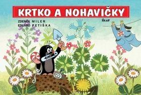 Eduard Petiška: Krtko a nohavičky cena od 107 Kč