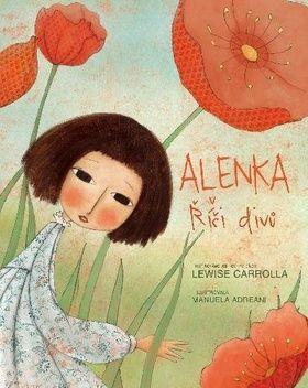 Manuela Adreani, Giada Francia, Lewis Carroll: Alenka v říši divů cena od 249 Kč