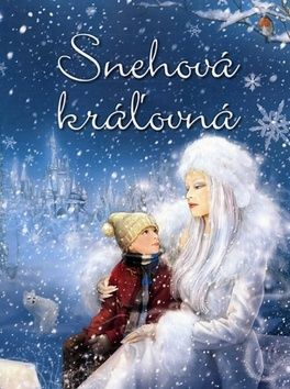 Gordana Maletić: Snehová kráľovná cena od 164 Kč