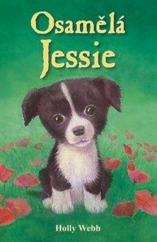 Holly Webb: Osamělá Jessie cena od 84 Kč