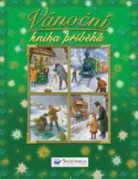 Vánoční kniha příběhů cena od 66 Kč