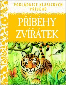 Příběhy zvířátek cena od 249 Kč