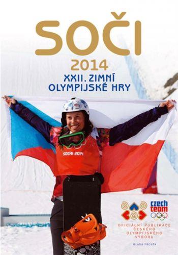 Milan Tesař, Michal Šubrt: ZOH Soči 2014 cena od 364 Kč