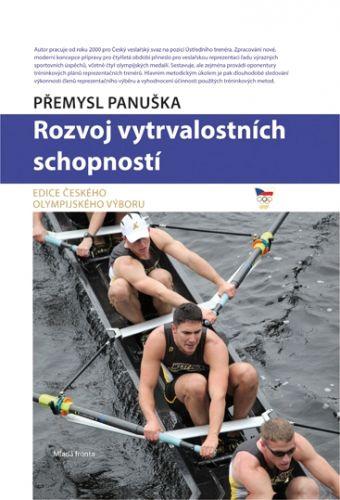 Přemysl Panuška: Rozvoj vytrvalostních schopností cena od 192 Kč