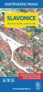 Slavonice - historické centrum cena od 72 Kč
