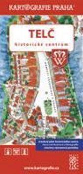 Telč - historické centrum cena od 77 Kč