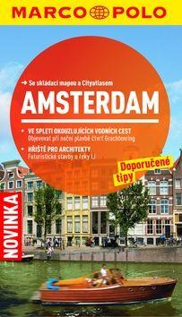 Amsterdam cena od 110 Kč