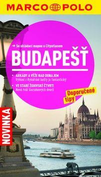 Budapešť cena od 249 Kč