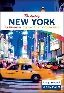 New York Do kapsy cena od 164 Kč