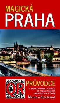 Michaela Kudláčková: Magická Praha cena od 104 Kč