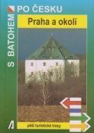 Praha a okolí s batohem po Česku cena od 131 Kč