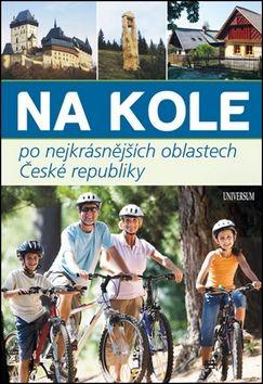 Na kole po nejkrásnějších místech ČR cena od 239 Kč