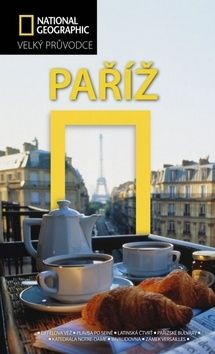 Lisa Davidson, Elizabeth Ayre, Heidi Ellison: Paříž cena od 333 Kč