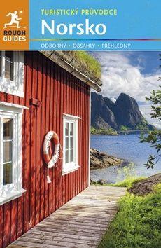 Phil Lee, Roger Norum: Norsko - Turistický průvodce cena od 391 Kč