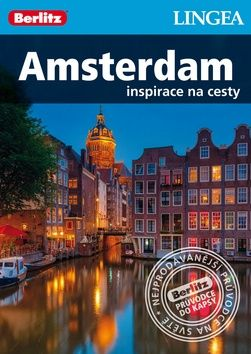 Amsterdam cena od 122 Kč