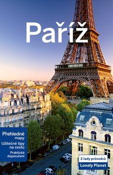 Paříž cena od 430 Kč