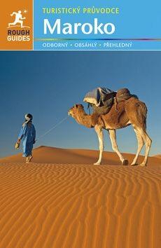 Daniel Jacobs, Keith Drew: Maroko - Turistický průvodce cena od 489 Kč