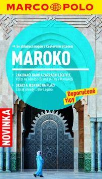 Maroko cena od 110 Kč