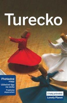 Turecko - Lonely Planet cena od 584 Kč
