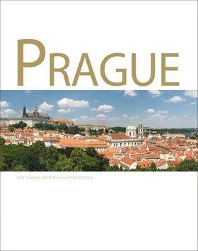 Zdeněk Thoma, Michal Thoma, Soňa Thomová: Prague cena od 339 Kč