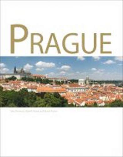 Zdeněk Thoma, Michal Thoma, Soňa Thomová: Prague cena od 196 Kč