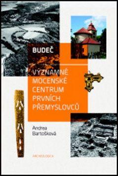Andrea Bartošková: Budeč cena od 176 Kč