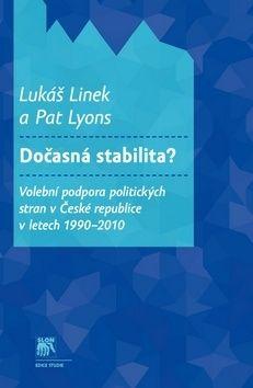 Lukáš Linek, Pat Lyons: Dočasná stabilita? cena od 220 Kč