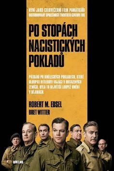 Bret Witter, Robert Edsel: Po stopách nacistických pokladů cena od 224 Kč