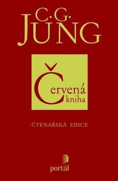 Carl Gustav Jung, Sonu Shamdasani, John Peck: Červená kniha Čtenářská edice cena od 620 Kč