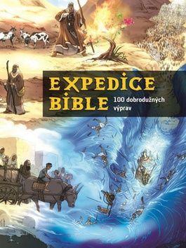 Expedice Bible cena od 208 Kč
