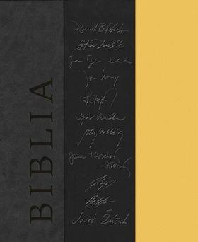 Biblia cena od 1941 Kč
